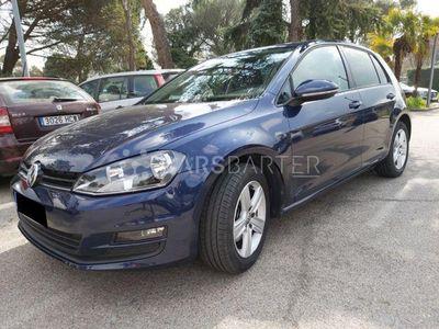 usado VW Golf 1.6TDI CR BMT Sport 110 5p