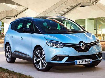 usado Renault Grand Scénic dCi Zen Blue EDC 110kW