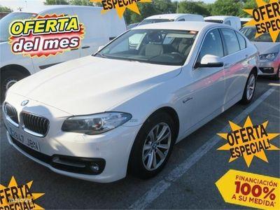 gebraucht BMW 520 Serie 5 D