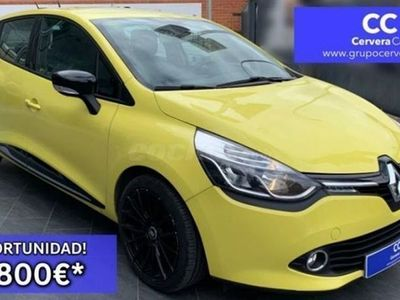 used Renault Clio Dynamique Energy TCe 90 SS eco2