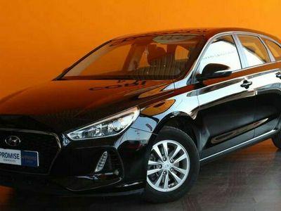 usado Hyundai i30 CW 1.6CRDi Link 110