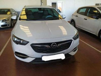 usado Opel Insignia Sports Tourer Excellence 2.0 CDTi Start & Stop Turbo D 125 kW (170 CV) AT8