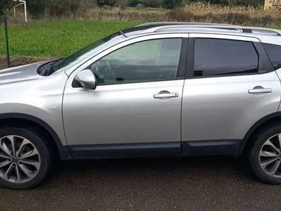 usado Nissan Qashqai 2.0dCi Tekna Sport 4x2 18´´