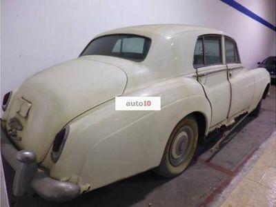 usado Bentley Continental ContinentalSerie II 1959