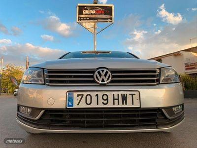 usado VW Passat 1.6 TDI 120cv Advance BMT