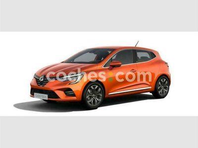 usado Renault Clio E-TECH Híbrido Zen 103kW