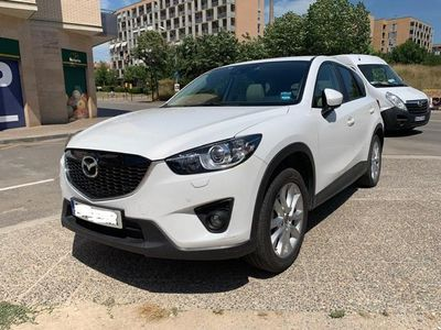 used Mazda CX-5 2.2DE Luxury TS Nav.4WD 175 Aut. Luxury Techo So