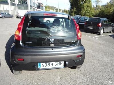 usado Peugeot 107 1.0i Basic 3p. -08
