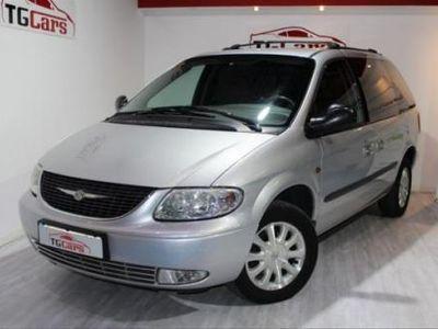usado Chrysler Voyager