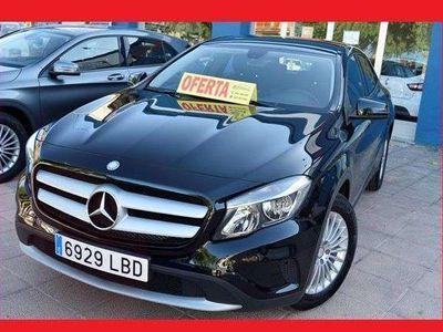 usado Mercedes GLA220 dUrban 7G-DCT