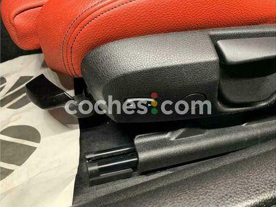 usado BMW 420 Serie 4 da Coupé M-sport Edition 184 cv en Madrid