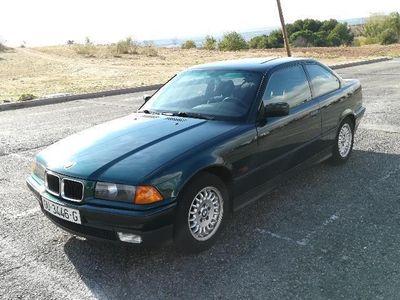 usado BMW 320 Serie 3 E36 Coupé Coupé
