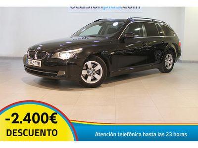 usado BMW 525 Serie 5 d Touring