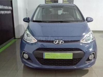 usado Hyundai i10 1.0 Bluedrive Klass 5p. -15