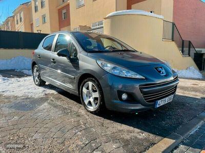 usado Peugeot 207 Sport 1.6 HDI 112 FAP
