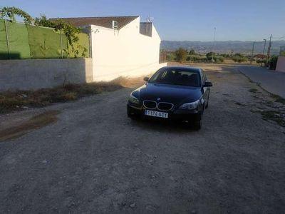 usado BMW 530 Serie 5 E60 Diesel automático