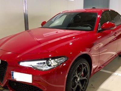 usado Alfa Romeo Giulia 2.0 Veloce Q4 Aut. 280