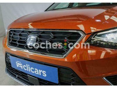 usado Seat Arona 1.0 Tsi Ecomotive S&s Fr Dsg7 115 115 cv