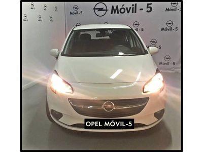 usado Opel Corsa 1 4 Turbo 74kW 100CV SS Selective