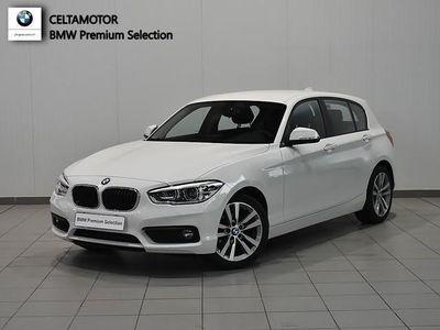 second-hand BMW 118 118 i 100 kW (136 CV)
