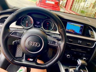 usado Audi A5 Sportback 2.0TDI Advanced ed. Mult. 150 Advanced e