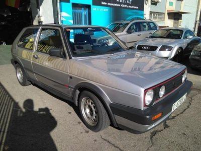 usado VW Golf GTI 1.8 110