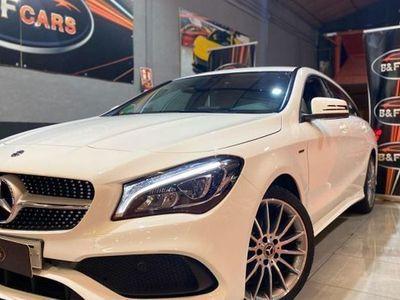 usado Mercedes CLA180 Shooting Brake 7G-DCT
