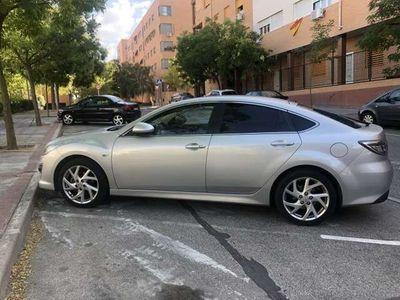 usado Mazda 6 2.5 Sportive