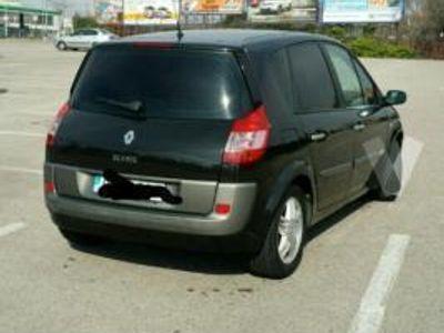 usado Renault Scénic LUXE PRIVILEGE 1.9DCI -05