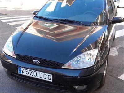 usado Ford Focus Wagon 1.8 TDdi Ambiente