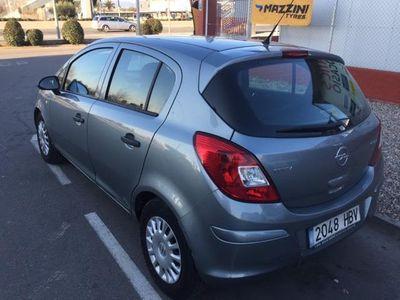 usado Opel Corsa 1.3CDTi Cosmo 90