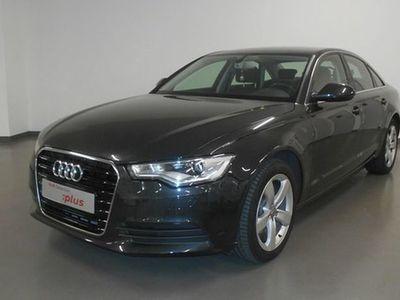 usado Audi A6 2.0TDI Advanced edition Multitronic