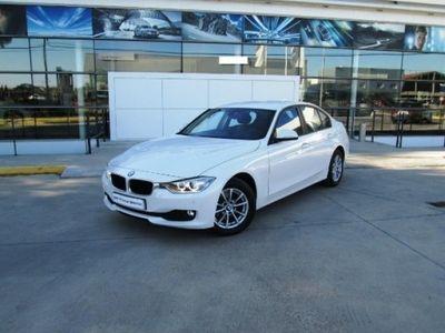 usado BMW 318 Serie 3 d Berlina