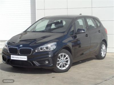 used BMW 218 Serie 2 d