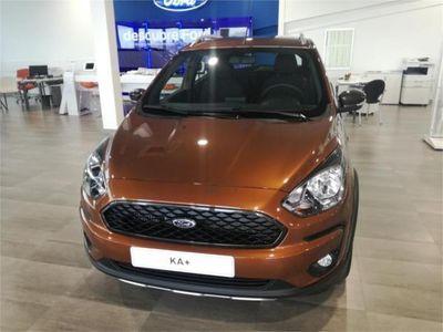 usado Ford Ka Plus