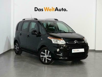usado Citroën C3 Picasso 1.2 PureTech Collection 110
