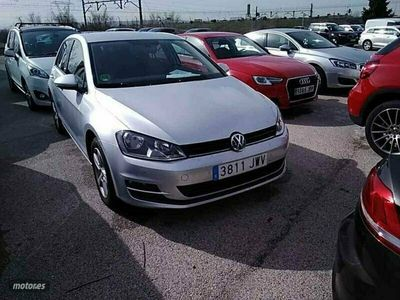 usado VW Golf Advance 1.6 TDI BMT