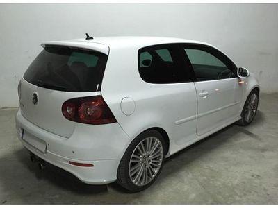 gebraucht VW Golf 3.2 V6 R32 4Motion DSG