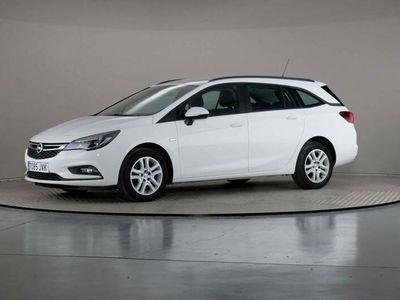 usado Opel Astra AstraST 1.6CDTi S/S Business + 136