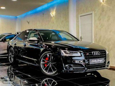 usado Audi S8 plus 4.0 TFSI 605CV quattro tiptronic