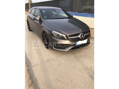 usado Mercedes A200 d 7G-DCT 5p