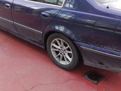 usado BMW 520 Gran Turismo Serie 5 d -16