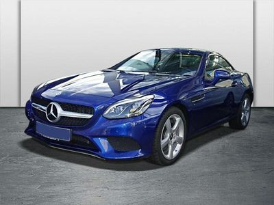 usado Mercedes 300 SLCComand+LED+Memory