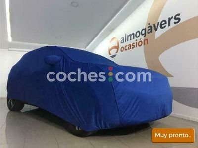 usado Citroën C5 Aircross Hybrid Feel Eat8 225 cv en Barcelona