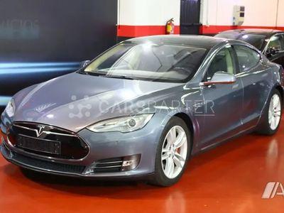usado Tesla Model S P85 RWD