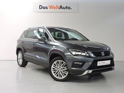 used Seat Ateca 2.0 TDI 4Drive St&Sp Xcellence 110 kW (150 CV