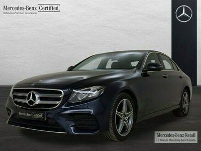 usado Mercedes E220 BERLINA[0-809 0-059]