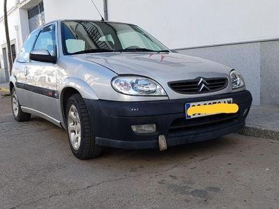 usado Citroën Saxo 1.6i VTS