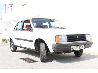 usado Renault R4 GTS 1.4 60 CV 45 kW 4 velocidades