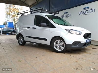 usado Ford Transit Courier Van 1.5 TDCi 71kW Trend